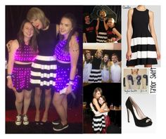 Taylor Swift With Fans At Loft '89, Manchester, June 24th, 2015