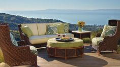Island Estate Lanai Collection by Tommy Bahama