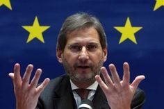 Еврокомисссар: Мы впервые подписываем соглашение с государством, которое одновременно также является членом ЕАЭС