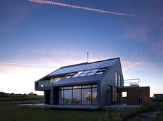 Home for Life is designed as the world's first Active House and is a result of a research and design development aimed at ensuring a necessary foothold in ar...