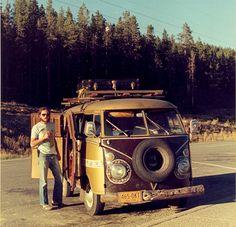 Hippy Week at VDub Camper Girl!