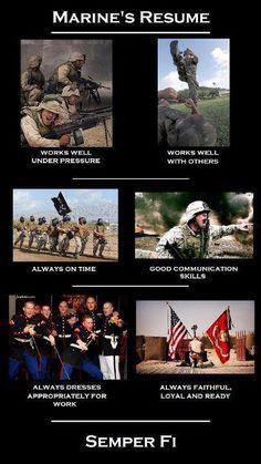 Marines Pride!!