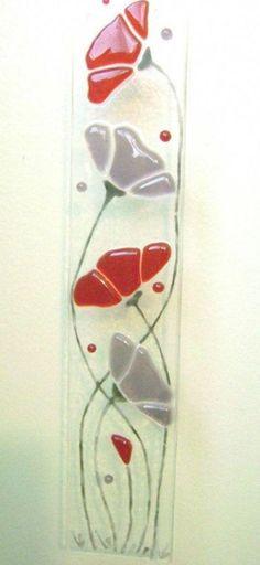 Broken Glass Art, Sea Glass Art, Glass Wall Art, Stained Glass Art, Mosaic Glass, Glass Fusion Ideas, Glass Fusing Projects, Fused Glass Ornaments, Art Diy