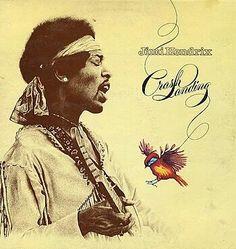 Twitter / JaredRavich: This is the most @PortlandiaTV Jimi Hendrix album cover.