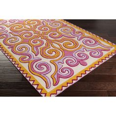 TUL-4007 - Surya | Rugs, Pillows, Wall Decor, Lighting, Accent Furniture, Throws, Bedding