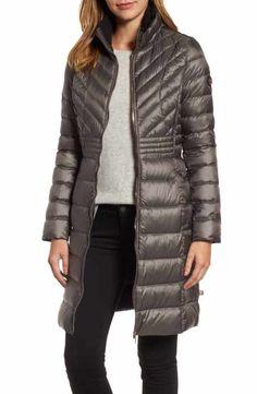 961c2bf93bd Bernardo Down & PrimaLoft® Coat (Regular & Petite) Winter Coats, Winter  Jackets