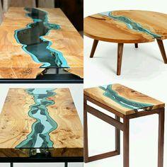 Masa /sehpa tasarım