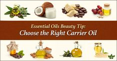 #best carrier oils for beauty essential oils, #carrier oils