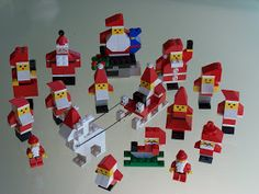 Christmas Trees Online, Lego Christmas Tree, After Christmas, Nightmare Before Christmas, Lego Advent Calendar, Used Legos, Santa's Village, Free Lego, Holiday Boutique