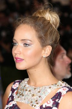 Jennifer Lawrence, you probably should have Googled this tattoo before you got it