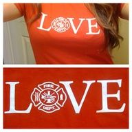 Firefighter Wife - Support, friendship, fun and more for the firefighter wife (fiance, girlfriend and yes, even your firefighters :) Support for the Firefighter Wife www.FirefighterWife.com