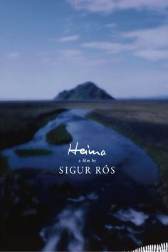 Heima - A Film by Sigur Rós (2007) Iceland  Thursday 09 June 2016 – Saturday 11 June 2016  Sigur Rós just announced NOS Primavera Sound 2016  Parque da Cidade, Porto, Portugal