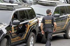 O GOLPE DE MISERICÓRDIA: Duas novas operações da PF vão estremecer o Brasil após o carnaval