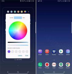 Samsung Galaxy S8 Android 8.0 Oreo Beta mit vielen Neuerungen