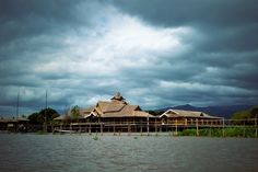 Inlay Lake