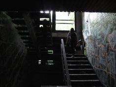 Lugares abandonados que revelan lo que fue –y es– Berlín
