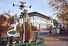 Erzgebirgisches Spielzeugmuseum Seiffen – Wikipedia
