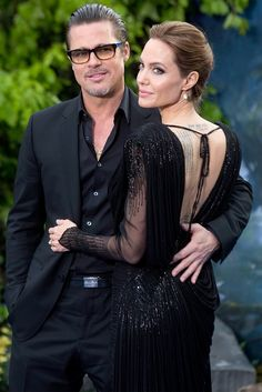 Brad Pitt & Angelina Jolie's Kids' Names And What They ...