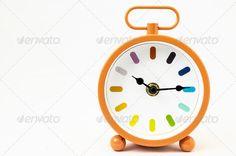 Realistic Graphic DOWNLOAD (.ai, .psd) :: http://jquery.re/pinterest-itmid-1007055447i.html ... Orange Alarm Clock ...  alarm, alarm clock, business, chronometer, circle, clock, countdown, hour, minute, number, orange, time, vintage  ... Realistic Photo Graphic Print Obejct Business Web Elements Illustration Design Templates ... DOWNLOAD :: http://jquery.re/pinterest-itmid-1007055447i.html