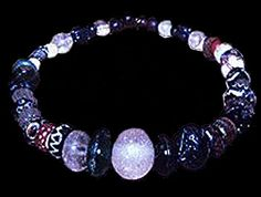 The Viking Answer Lady's website is a fantastic place to learn about the ancient Norse dress, culture, etc - beadwork was very important in their culture, and handmade beading would make fantastic accessories for your period garb! Click the link to learn more :)