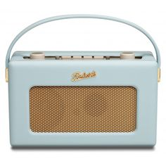 Add a bit of retro style with a Roberts RD60 radio