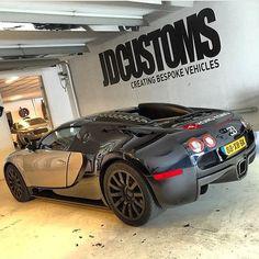 Make gains at all costs. Via: by bugattitoday Bugatti Chiron, Instagram Posts