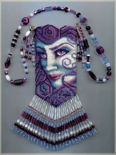 Zephyr Amulet Bag   Zephyr (the Wind) is the third in the series of the Elements.   Her companion bags are Earth, Water, and Fire.