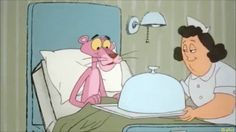 The Pink Panther Vintage Cartoon, Cartoon Shows, Cartoon Pics, Cartoon Characters, Famous Cartoons, Funny Cartoons, Rosas Gif, Gif Lindos, Panthères Roses