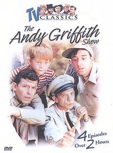 RIP Andy Griffith- a true television icon...