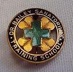 Dr. Bailey's Sanitorium Training School for Nurses, Lincoln NE