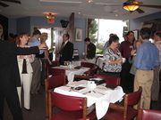 Carmel Valley Chapter of BNI - this is my chapter.  We meet Wednesday mornings (6:45 - 8:30) at the Arterra Restaurant in the Marriott Del Mar (El Camino Real, just north of Carmel Valley Rd.)  Great group.