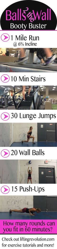 Amazing gym workout the work your butt and legs!