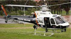 Polícia Militar do Distrito Federal - BAVOP – Batalhão de Aviação Operacional (Brasil). http://www.pilotopolicial.com.br/aviacao-de-estado-passado-presente-e-futuro/
