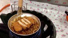 Katsudon ข้าวหน้าหมู by แหม่ม