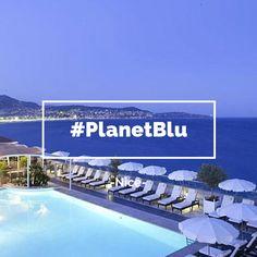 W Radisson Blu Hôtel Nice czeka na Ciebie prywatna plaża i basen na dachu oraz to co łączy ze sobą wszystkie hotele #RadissonBlu - filozofia #YesICan, czyli nieograniczona chęć pomoc ze strony naszej obsługi   Enjoy Your world, enjoy #PlanetBlu