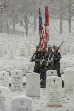 Semper Fi - Marine Corps Color Guard at Arlington National Cemetery I Love America, God Bless America, Viaje A Washington Dc, Marine Tattoo, Voyage Usa, My Champion, 1 Gif, Us Marine Corps, Marine Mom