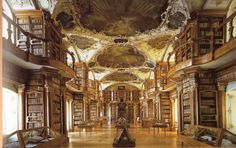 8 Weird Facts From the History of the Library