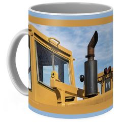 Faceoff - Coffee Mug for Sale by Julie Weber