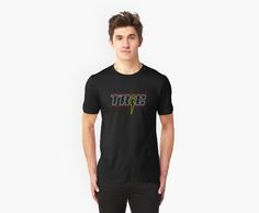 #OTH-inspired TRIC T-Shirt via RedBubble. | #OneTreeHill