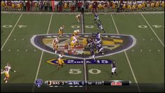 Looks Like the Baltimore Ravens Have a Beast in Steve Smith--I Mean Steve Smith Sr. [GIF]   FatManWriting
