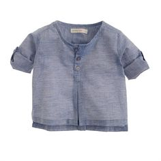who knew that J. Crew had such cute baby stuff??