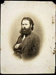 Henrik Ibsen Foto: Ukjent
