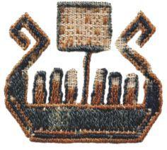 Överhogdal tapestries - Wikipedia, the free encyclopedia