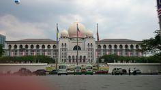 @Putrajaya