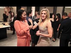 Interviewing @ImAshleyRoberts former @PussyCatDolls at @MaxineBoutique in Beverly Hills! #fashion #celebrities #music #video