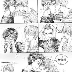 Como cuando puedes sacar el seme que llevas dentro UnUr♡  .  .  .  .  .  .  #yurionice #yurionice⛸❄️ #yuurikatsuki #katsukiyuri #Yuri #Katsuki #Anime #Yaoi #boyslove #Young #Swag #Love #TrueLove #Beautiful #Japan #japanese #Victuuri #Kiss #Seme #Uke #LGBT