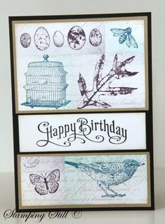 Love this stamp set!