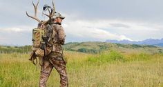 InSights Hybrid Bow Pack Sets the Bar Higher Than Ever! Bow Hunting, Insight, Packing, Outdoors, Bows, Rain, Fire, Water, Bag Packaging