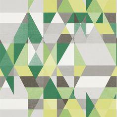 Scion Axis on värikäs geometrinen tapetti Acid Wallpaper, Graphic Wallpaper, Modern Wallpaper, Geometric Wallpaper, Wallpaper Online, Print Wallpaper, Fabric Wallpaper, Wallpaper Roll, Designer Wallpaper