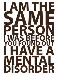 18 Best Mental Illness Awareness Images Mental Illness Awareness